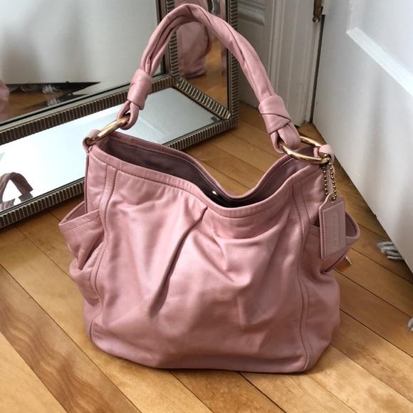 🌸🌸Coach purse